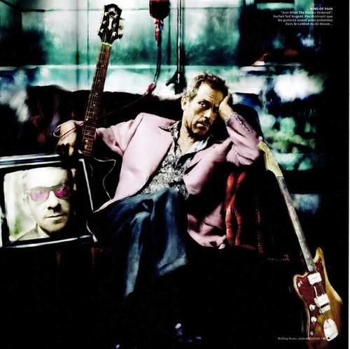 Rolling Stone magazine, September 2010