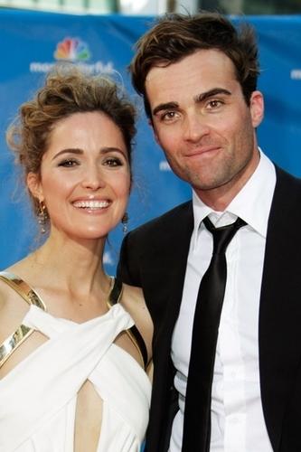 Rose @ 62nd Annual Primetime Emmy Awards