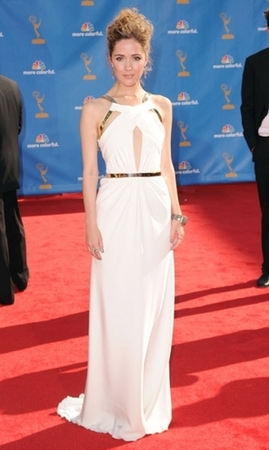 Rose @ 62nd Annual Primetime Emmy Awards