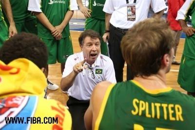 Ruben MAGNANO (BRASIL)