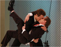 Ryan Reynolds - gay-celebrity-kisses photo
