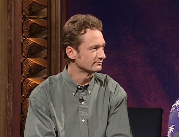 Whose Wall Is It Anyway >> Ryan Stiles images Ryan Stiles wallpaper and background photos (15122863)