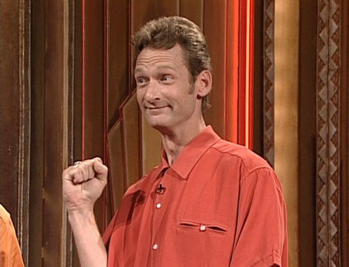 Ryan Stiles images Ryan Stiles wallpaper and background ...