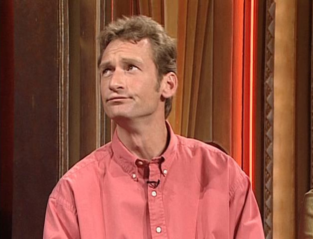 ryan stiles carol channing