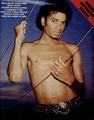 SEXY MJ.... - michael-jackson photo