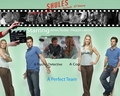 SHULES movie premiere  - psych wallpaper