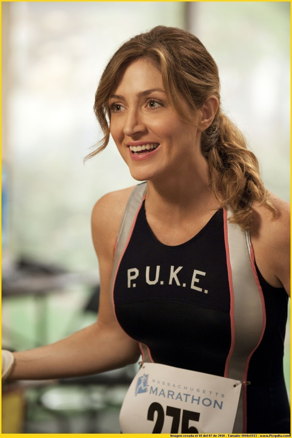 Download this Sasha Alexander Maura Isles picture