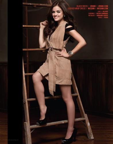 Savvy Magazine September 2010