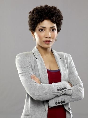 Season 3 - Cast Promotional photos