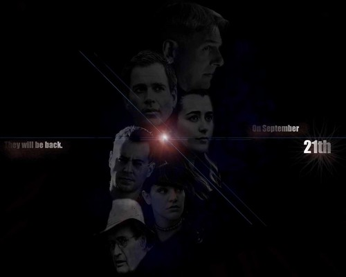 Season 8 - ncis Wallpaper
