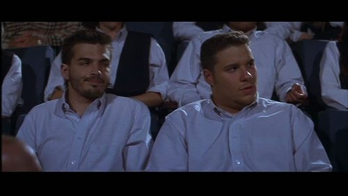 Seth in Donnie Darko - seth-rogen Screencap