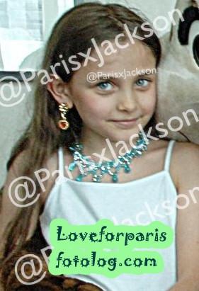 She is soo pretty!