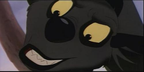 Hyenas from Lion King wallpaper entitled Shenzi