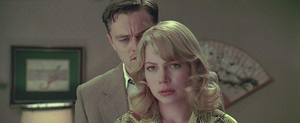 Shutter Island - DVD Screencaps - Michelle Williams Image ...