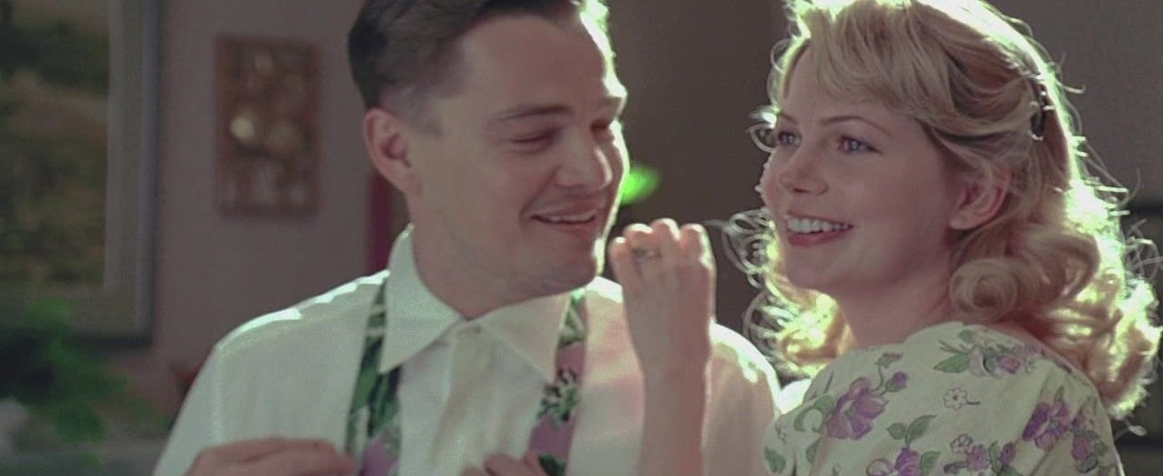 Michelle Williams images Shutter Island - DVD Screencaps ...