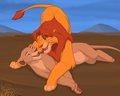 Simba&Nala
