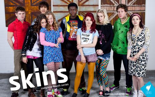 Skins <3