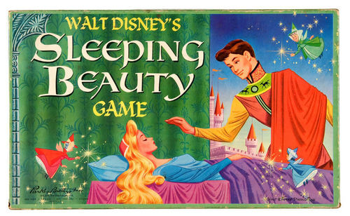 Sleeping Beauty kertas dinding probably with Anime titled Sleeping Beauty Game