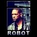 Spooner - i-robot icon
