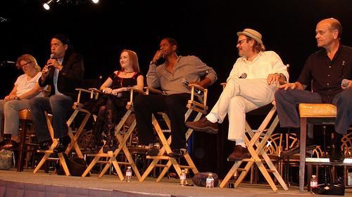 별, 스타 Trek Las Vegas 2010