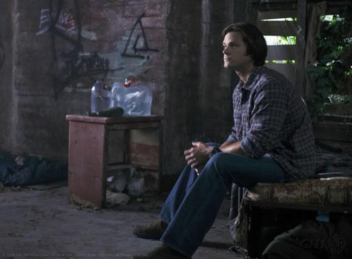 Supernatural - Episode 6.01 - Exile on Main St. - Promotional mga litrato