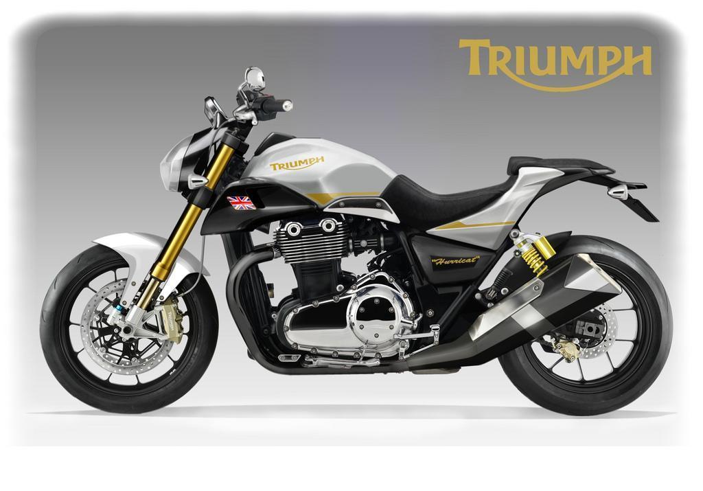 Triumph Hurricat Motorcycles Photo 15187406 Fanpop
