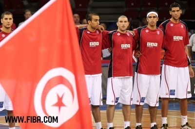 Team Tunisia