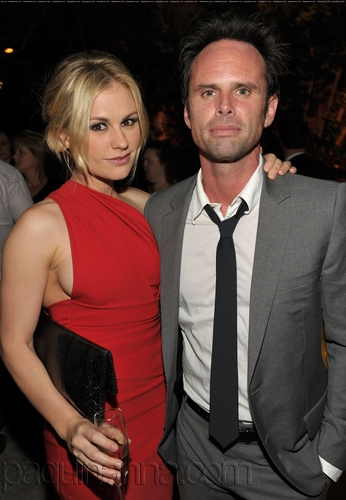 The 2010 EW and Women In Film Pre-Emmy Party Sponsored por L'Oreal Paris - Inside (August 27)