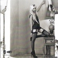 The Pretty Reckless > 'Light Me Up' (Booklet Scans) - taylor-momsen photo