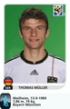 Thomas Müller Panini picture
