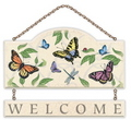 To Debbi (moonbeam1953)  &quot;Welcome To The Butterfly Spot &lt;3 - butterflies fan art
