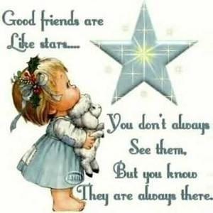 To a friend whom i'll Любовь forever:Bernadette
