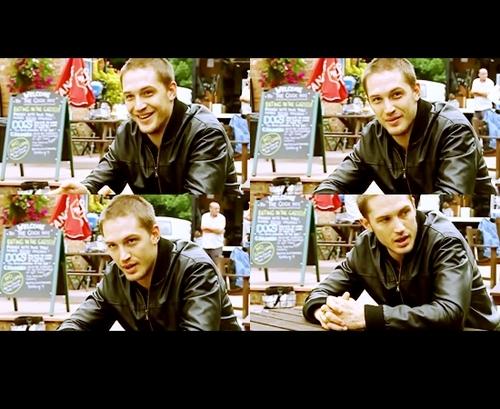 Tom Picspam ♥