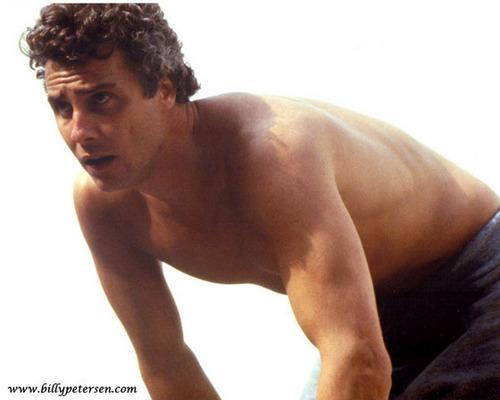 Topless again!