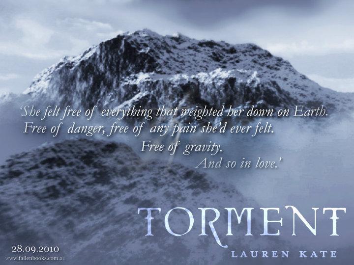 Quotes by Lauren Kate Fallen Series