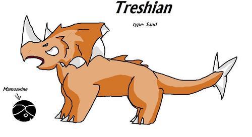 Treshian