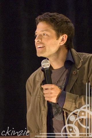 VanCon 2010 - Misha,Jared and Jensen