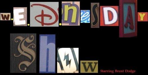 W.E.D.nesday mostra Logo