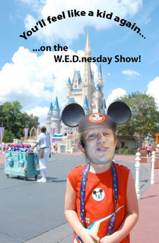 W.E.D.nesday Show!