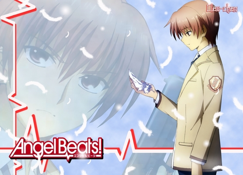 angel Beats 04