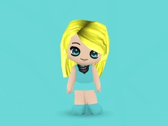 bella as a buddypoke