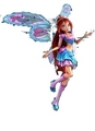 bloom - winx-club-movie photo