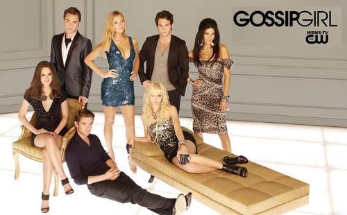 gossip girl - a garota do blog