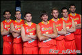 group foto pre-fiba worlds - ricky-rubio photo