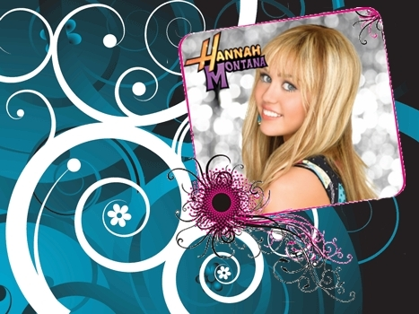 Hannah Montana Miley Cyrus on Hannah Montana  Miley Cyrus   Hannah Montana Photo  15123351    Fanpop
