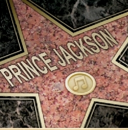 if Prince would be a superstar !