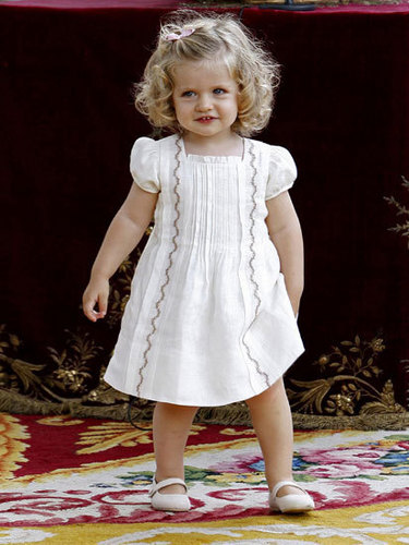 infanta leonor as nessie