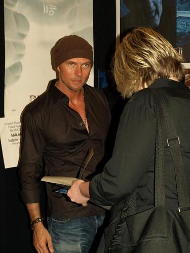 luke goss 바탕화면 entitled luke goss