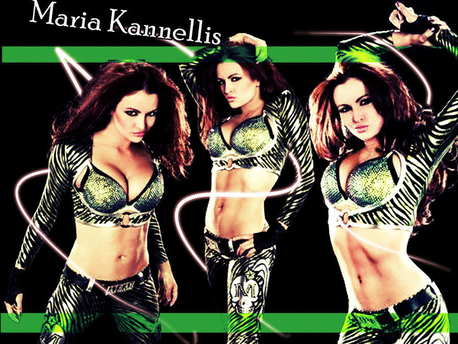 maria kanellis wallpapers. maria