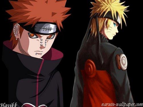 Naruto pein
